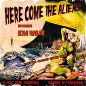 Here Come the Aliens von Kim Wilde