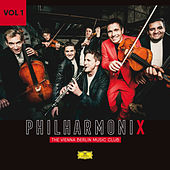 The Vienna Berlin Music Club (Vol. 1) by Philharmonix