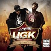 UGK (Underground Kingz) de UGK