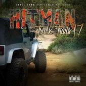 Truck Trails 17 by Hitman