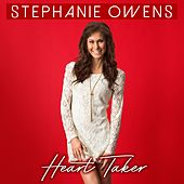 Heart Taker by Stephanie Owens