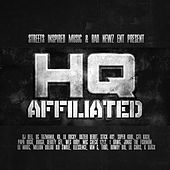 Hq Affiliated by Various Artists