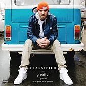 Greatful van Classified
