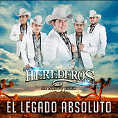 El Legado Absoluto by Los Herederos De Nuevo Leon