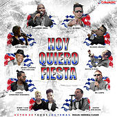 Hoy Quiero Fiesta by Various Artists