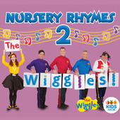 The Wiggles Nursery Rhymes 2 von The Wiggles