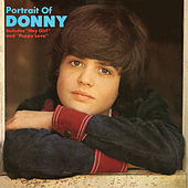 Portrait Of Donny de Donny Osmond