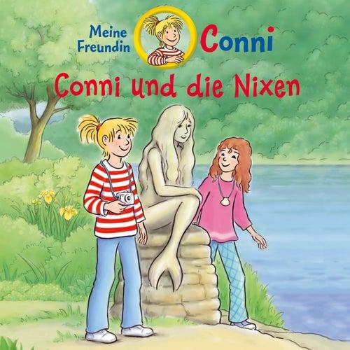 Conni und die Nixen von Conni
