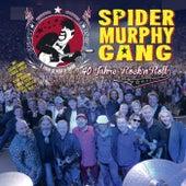 40 Jahre Rock'n'Roll von Spider Murphy Gang