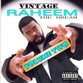 Vintage II de Raheem