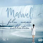 Marvel - Films Music Collection, Vol.4 by Various Artists