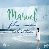 Marvel - Films Music Collection, Vol.2 von Various Artists