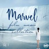 Marvel - Films Music Collection, Vol.1 von Various Artists