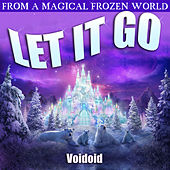 Let It Go de Voidoid