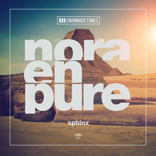 Sphinx by Nora En Pure