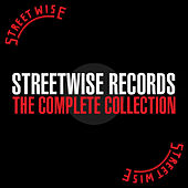 Streetwise Records: The Complete Collection de Various Artists