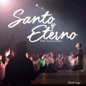 Santo & Eterno (feat. Lucas Conslie) by David Lugo