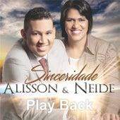 Sinceridade (Playback) de Alisson e Neide