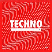 Techno - EP di Various Artists