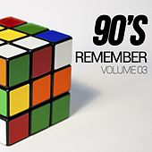 Remember 90's, Vol. 03 - EP by Various Artists