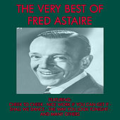The Best of Fred Astaire de Fred Astaire