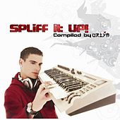 Spliff It Up (Compiled by Uriya) by Various Artists