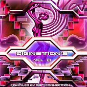 Dignations, Vol. 2 (Compiled by Safi Connection) by Various Artists