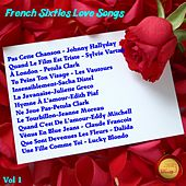 French Sixties Love Songs, Vol. 1 de Various Artists