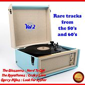Rare Tracks from the Fifties and Sixties, Vol. 2 by Various Artists