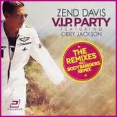 V.I.P. Party (Premium Edition) by Zend Davis