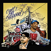 Can't Be Stopped: The Soundtrack, Vol. 1 by Various Artists
