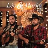 Ensaio L&M Acústico (Ao Vivo) by Léo e Marky