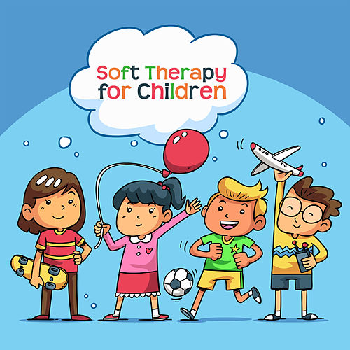 Soft Therapy for Children by Smart Baby Lullaby