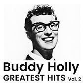 Greatest Hits Vol 2 de Buddy Holly