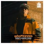 Boomerang von Doble R Singer Punch