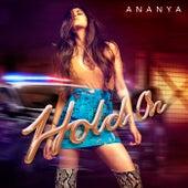 Hold On von Ananya Birla