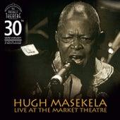 Hugh Masekela (Live) de Hugh Masekela