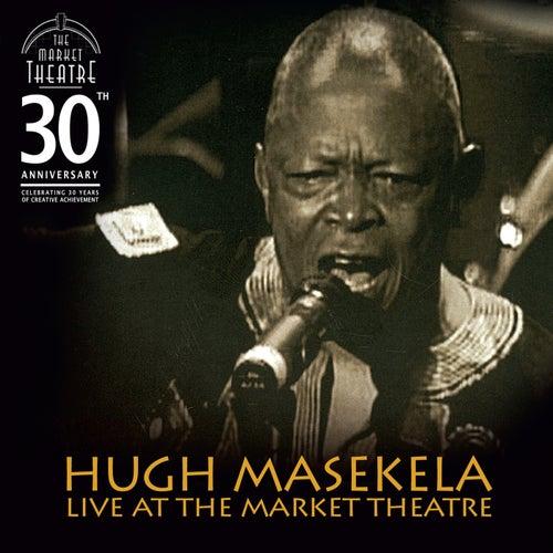 Hugh Masekela (Live) by Hugh Masekela
