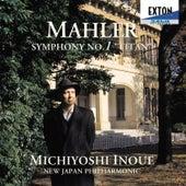 Mahler: Symphony No. 1 ''Titan'' by New Japan Philharmonic