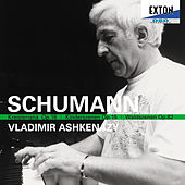Robert Schumann: Kinderszenen, Kreisleriana, Waldszenen van Vladimir Ashkenazy