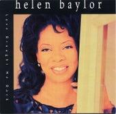 Love Brought Me Back de Helen Baylor