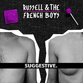 Suggestive. by Russell
