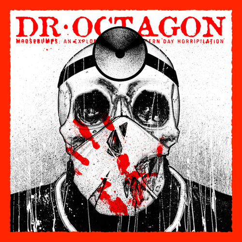 Area 54 by Dr. Octagon