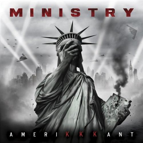 AmeriKKKant by Ministry