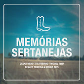 Memórias Sertanejas (Ao Vivo) by Various Artists