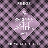 Bagpipes Spirit Anthem (Remixes) de Clubstone