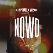 Nowo van DJ Spinall