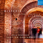 Misterio: Biber & Piazzolla by Lautten-Compagney