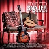 Notas de Paso de Ernesto Snajer
