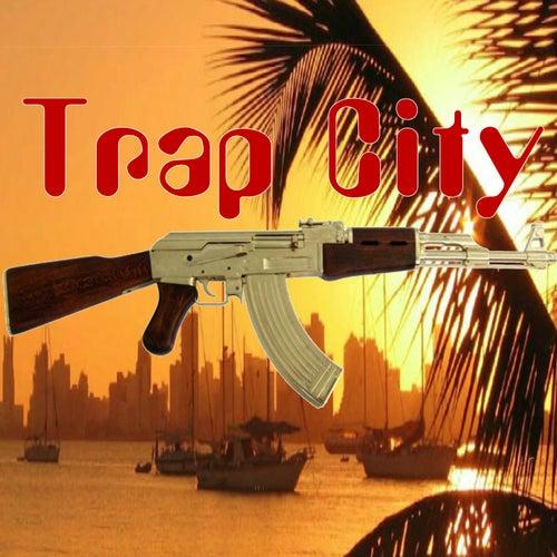Trap City (Instrumental) de Various Artists